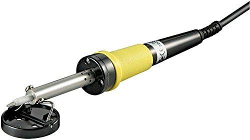 Fixpoint Lötkolben 60 Watt mit GS und CE Zulassung schwarz