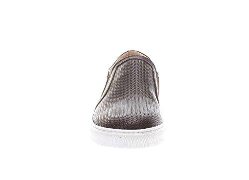 Nero Giardini Uomo Sneaker Slip On P800283U 300 Sneaker Slip On T.moro