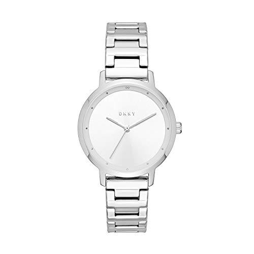 DKNY Damen-Armbanduhr NY2635