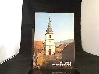 Zeitlofs Dreifaltigkeitskirche.