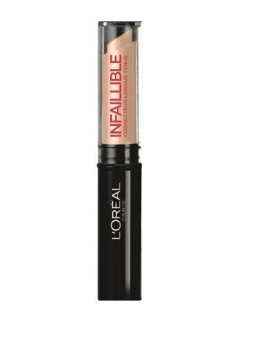 L'Oréal Paris - Correcteur Anti-Cernes Infaillible Stick 1 Vanille