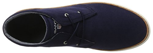 Gant Bari, Sneakers basses homme Bleu Marine