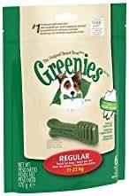 Greenies : Multipack D'os À Mâcher : Regular 170g