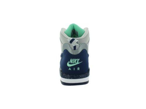 Nike Flight 13 Mid Dusty Grey 579961 005 Grau (Dusty Grey)
