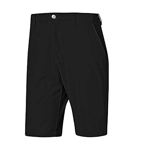 'Adidas ultimate3658Short de golf, homme L noir