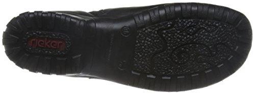 Rieker bottes & bottines femme Rieker-Tex Z4652-00 Schwarz