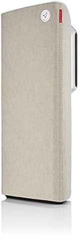 Libratone LIVE Wireless Lautsprecher (AirPlay, DLNA, PlayDirect) Vanilla Beige