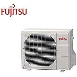 Fujitsu CLIMATISEUR 9000 BTU + Support universel à mural pour unité extérieure de climatisation