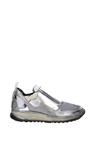 sneakers-martin-margiela-uomo-tessuto-argento-grigio-nero-e-bianco-s37ws0284s47150961-argento-43eu