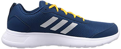 Adidas Men's Drogo M BLUNIT/ACTGOL/SILVMT Running Shoes-8 UK/India (42 EU) (CL7629_8)