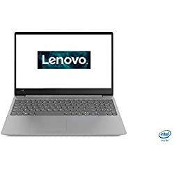 Lenovo IdeaPad 330s (Digital-Tipp) 39,6 cm (15,6 Zoll Full HD IPS matt) Slim Notebook (Intel Core i5-8250U, 8GB RAM, 1TB HDD, 16GB Optane, Intel UHD Grafik 620, Windows 10 Home) silber Lenovo IdeaPad
