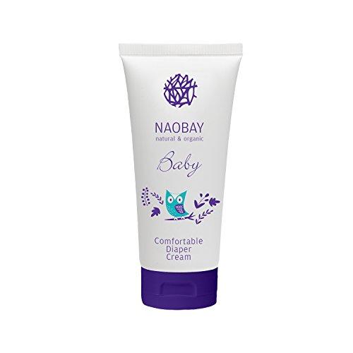 NAOBAY Baby Comfortable Diaper Cream (Calendula Windel-pflege-creme)