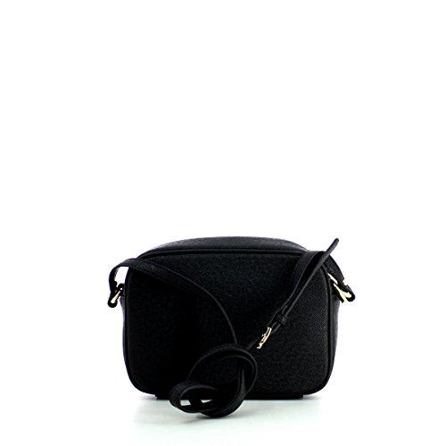 Tracolla borsa a spalla donna Liu jo Accessori Anna N17092 E0087 91862 ciliegia schwarz, schwarz