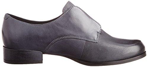 Ecco Ecco Sanford - Damenschuhe - moonless grau - 35002301532, Mocassini donna Grigio (grigio)