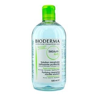 SEBIUM H2O solution micellaire 500 ml