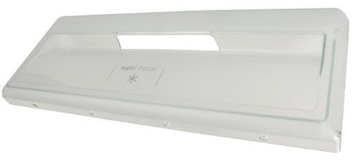 Ariston 'Super Freeze' plástico congelador cajón