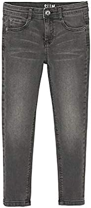 Vertbaudet MorphologiK - Pantalones vaqueros para niño