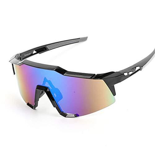 ANSKT Outdoor-Sportbrillen Sonnenbrillen, Schutzreitbrillen Blendschutz UV400 Schutz @ 1