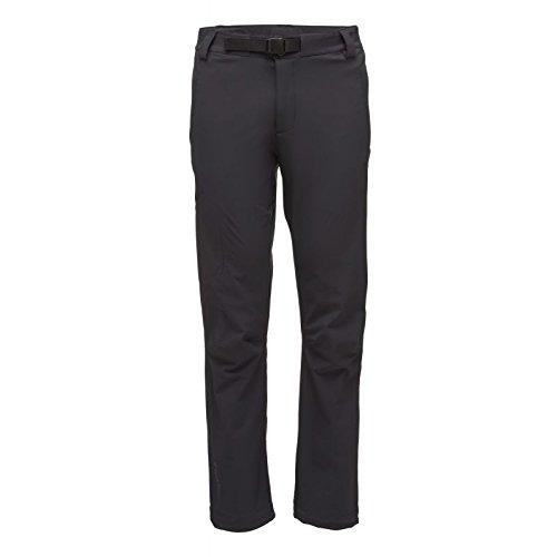 Black Diamond Alpine - Pantalon softshell Homme - noir Modèle XL 2016