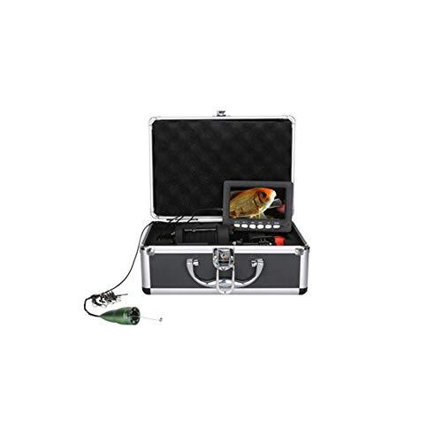 Humminbird Hardware (AZYJ Fisch Tiefe Sucher, HD Sichtbar Unterwasser Artefakt Anker Fischen-Detektor Zum Bootsangeln Kajak Köder See Meer (größe : 25m))