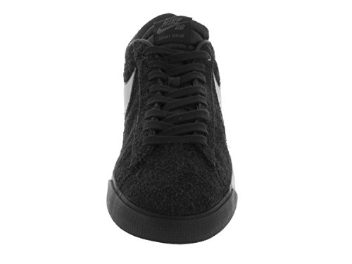 Nike Herren Blazer Low GT Skaterschuhe, Talla Black (Schwarz / Anthrazit)