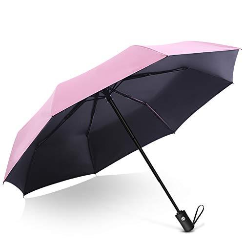 DORRISO Automático/Manualmente Abrir Cerrar Paraguas