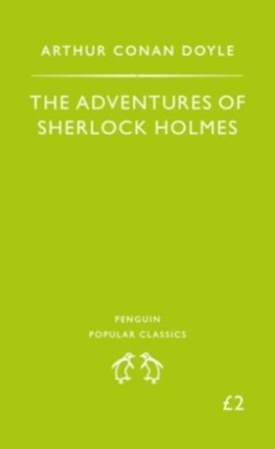 "<a href=""/node/152253"">The adventures of Sherlock Holmes</a>"