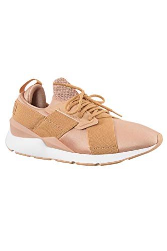 Puma Muse Satin EP Wn's, Sneakers Basses Femme