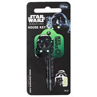 Disney 's Star Wars – Rouge one – Death Trooper Schlüsselrohling – UL2 – blanko...