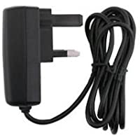 Mains lead for Kubik Evo MP3 & Video Player - COMPATIBLE WITH ALL Kubik Neo MODELS ( 4GB -8GB ) - NO PC REQUIRED - AC / Wall CHARGER - Power Plug - AAA Products - 12 Month Warranty