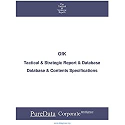 GfK: Tactical & Strategic Database Specifications - Frankfurt perspectives (Tactical & Strategic - Germany Book 3405) (English Edition)
