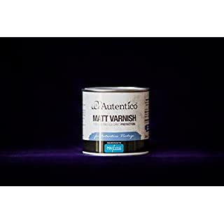 Autentico Varnish