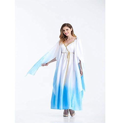 JK Halloween kostüme frauen halloween kostüm ägyptischen prinzessin rock cosplay dress up party kostüm,* (Sexy Ägyptische Prinzessin Kostüm)