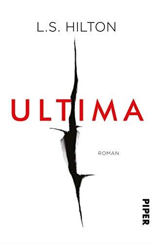 Ultima: Roman (Maestra 3)