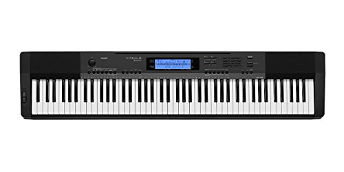 Casio CDP 235RBK Digital Piano Black  available at amazon for Rs.37995