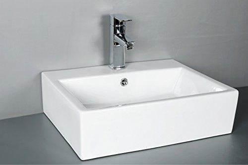 BBSLT Nuova piazza singola maniglia fredda acqua calda vasca da bagno rubinetto , round