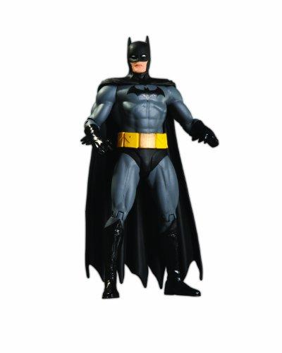 Dc Comics Dc Direct Justice League: Classic Icons Series 1 Batman Action Figure 1
