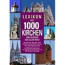 Lexikon der 1000 Kirchen und Klöster