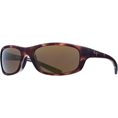 occhiali-da-sole-polarizzati-maui-jim-modello-hcl-kipahulu-matte-tort-rubber-h279-10mr