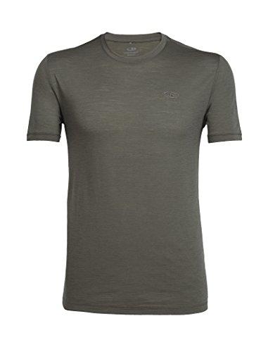 Icebreaker Herren Tech Lite SS Crewe T-Shirt, Kona, M
