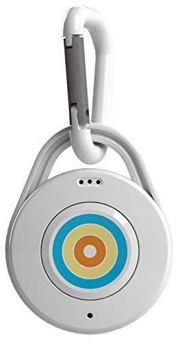 TiBe Connect Porte-clé connecté Bluetooth pour...