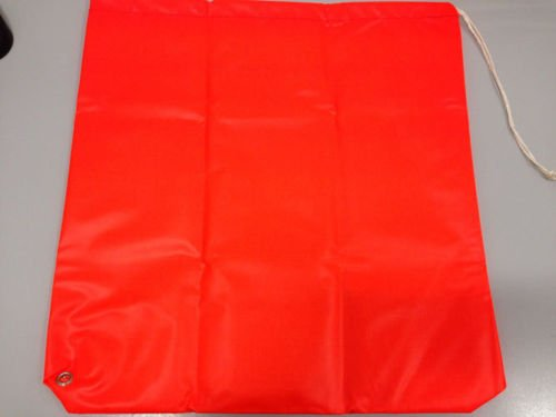 "Outboard Propellor Bags Medium 25"" x 25"" (650mmx 600mm) Max 150HP Test"