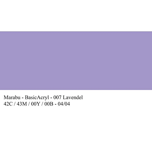 marabu-peinture-acrylique-basicacryl-lavande-80-ml