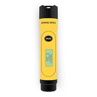 TROTEC Termometro a infrarossi / Pirometro (da -35°C a +230°C) RP05