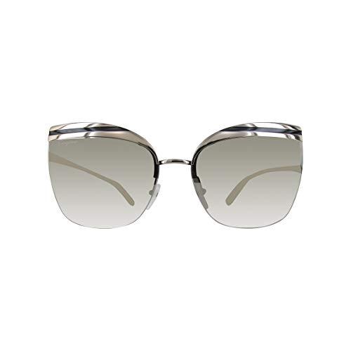 Salvatore Ferragamo Sonnenbrillen SF 166S GOLD/GREEN Damenbrillen