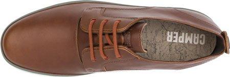 Camper Jim K100084-005 Chaussures habillées Homme Marron
