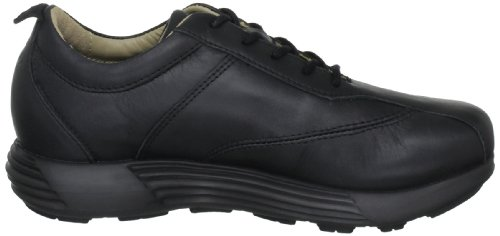Chung Shi Duxfree Oslo 2 8800650, Chaussures basses femme Noir - V.3