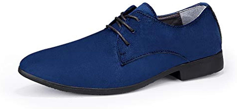Men's Fashion Oxford Casual Personality Coloreeful Scarpe Basse Basse comode. Scarpe da Cricket | Qualità In Primo Luogo  | Uomo/Donna Scarpa