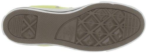 Converse Chuck Taylor All Star Season Hi, Unisex-Erwachsene Sneaker Gelb (Zitrone)