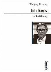 John Rawls zur Einführung